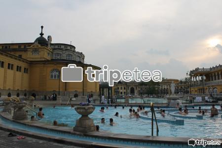 Budapest día 3