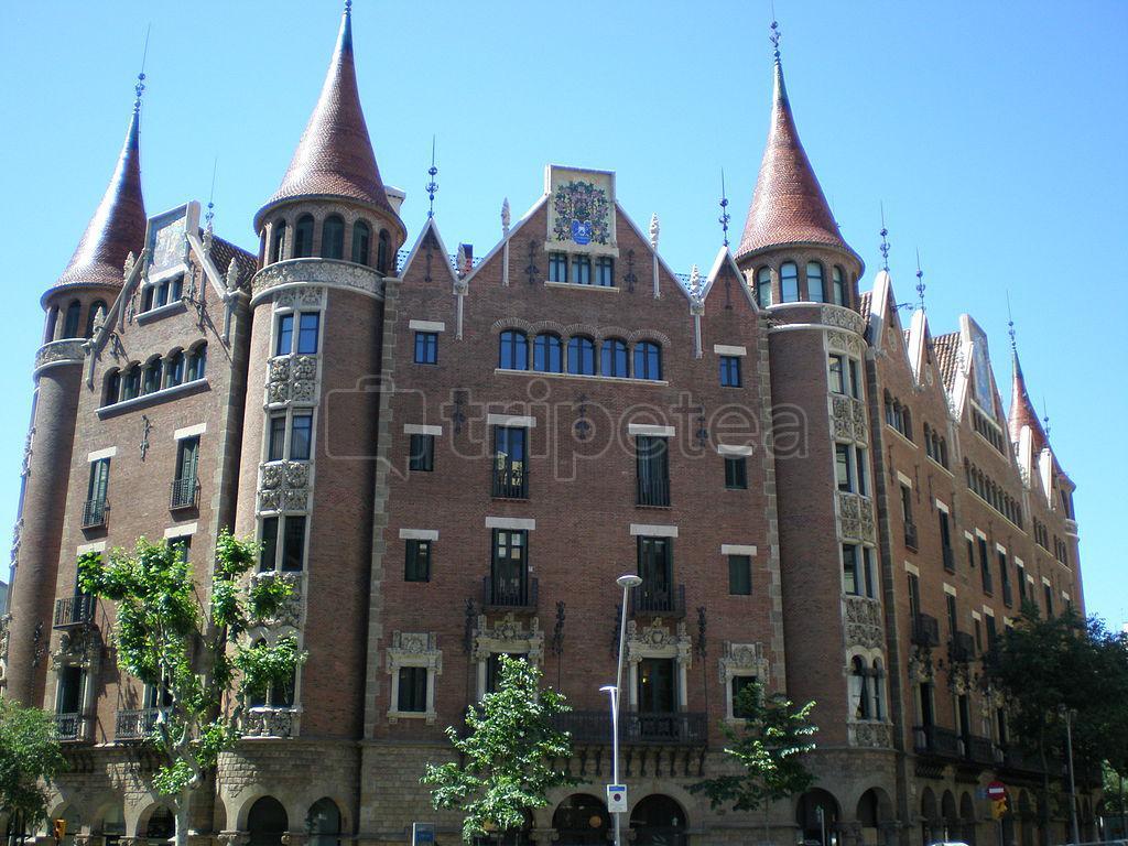 Barcelona en 3 d as tripetea - Apartamentos barcelona por dias ...