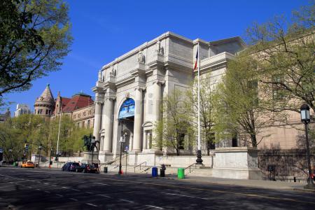Segundo dia por@Museo Americano de Historia Natural,@Central Park y@Museo Metropolitano de Arte