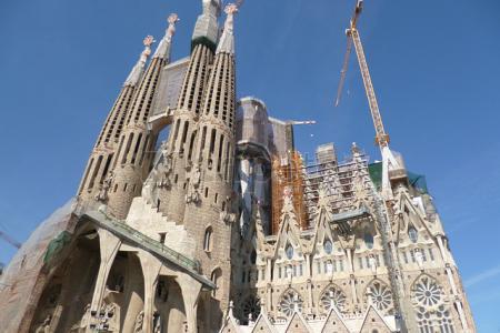 Recorrido por las obras de Gaudí