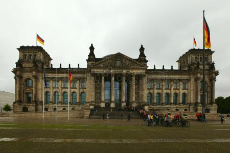 LLegada a @Berlín, itinerario del primer dia.