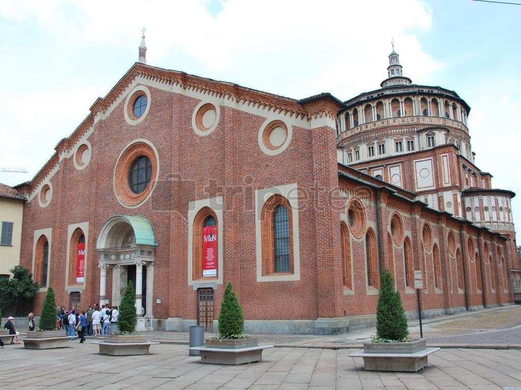 Milán en 2 días - Tripetea