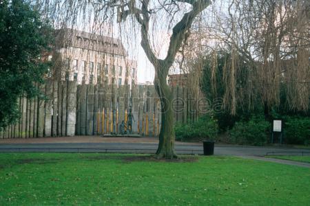 Segundo día visitando@Trinity College, el parque de@Merrion Square, Museo de Historia Natural,Galería Nacional de Irlanda, y @St. Stephen's Green