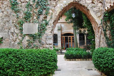 Palacio Real de la Almudaina,@Valldemossay@La Cartuja