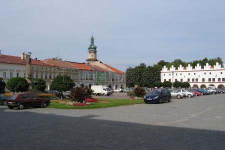 Último día en Praga:@Josefov, Casa Municipal, Torre de la polvora y @Nové Město