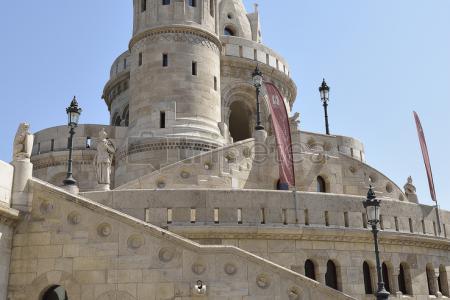 Bastión de los Pescadores, Parlamento de Budapest, La Gran Sinagoga, Puente de las Cadenas