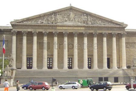 Ruta día 2:@Arco de Triunfo de París, @Campos Elíseos, las Tullerias, Palacio de los Inválidos, Palacio Borbón y Museo Orsay
