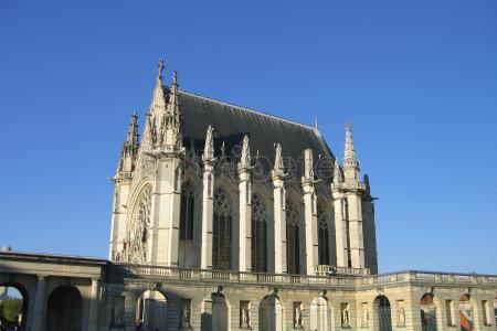 Ruta dia 4:@Museo del Louvre, @Nuestra Señora de París, Saint-Chapelle,@Torre Eiffel
