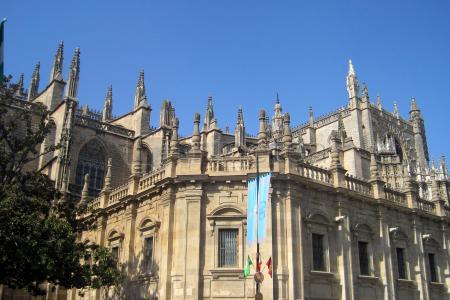 Conociendo Sevilla con un día