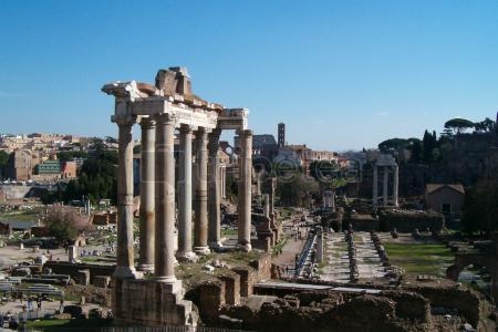 @Coliseo de Roma, @Foro Romano, @Piazza del Campidoglio