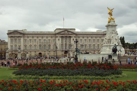 Itinerario del segundo dia visitando @Hyde Park, @Palacio de Buckingham, Museo de História Natural y Chinatown
