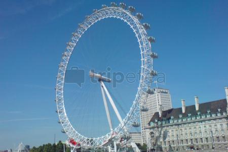 Primer dia dedicado a la visita de los principales lugares de interés de @Londres