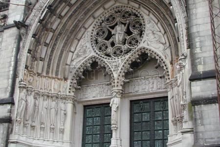 Cuarto dia, itinerario por Museo Guggenheim, Museo de la Ciudad, Catedral de San Juan, y@Universidad de Columbia