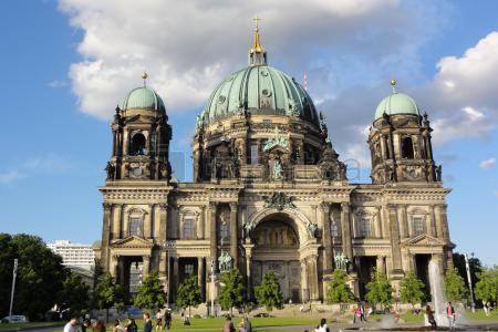 Iinerario del segundo dia en@Berlín