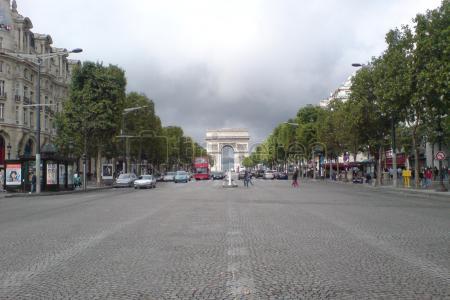 Primer dia en@París