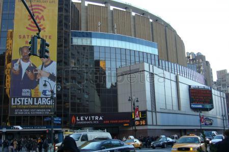 Quinto y último dia: Macy's y @Madison Square Garden