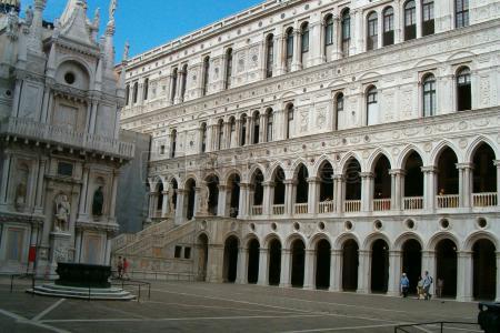 Sábado, dia completo para recorrer Venecia