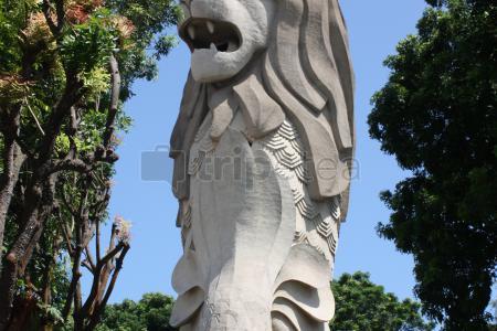 Segundo dia: Un buen paseo para visitar Isla Sentosa, Marina Bay Sand, Supertree Grove y Chinatown