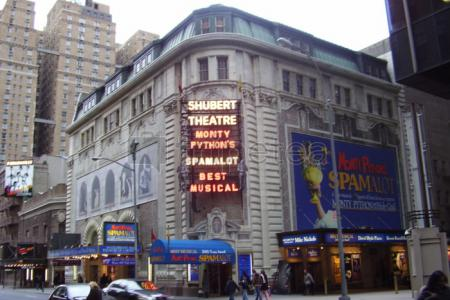 Séptimo dia, un musical de Broadway para despedirnos de@Nueva York