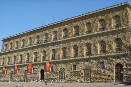 Catedral de Santa María del Fiore - Mercado de San Lorenzo - @Puente Viejo-@Palacio Pitti- Casa de Galileo-Plaza de Miguel Angel