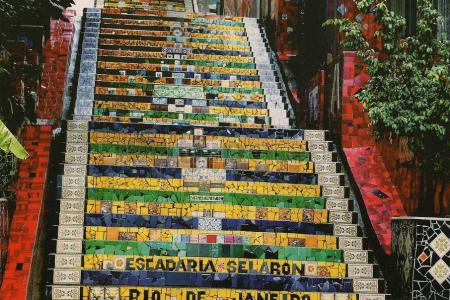 Conociendo Rio de Janeiro por dentro