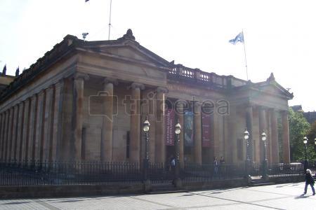 Adentrándonos en @Edimburgo