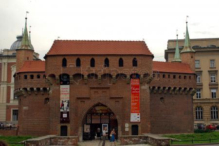 Fortificaciones y parque Planty
