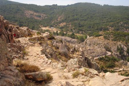 @Calvi-@Scandola Reserve