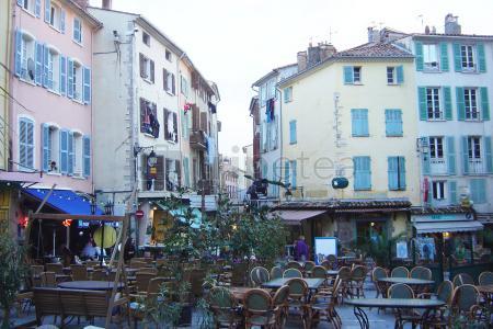 @Hyerès-@Saint-Tropez