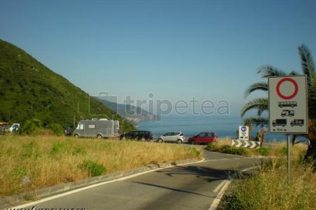 @Portofinoy Parque Cinque Terre