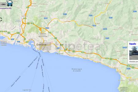 @Cannes-@Mónaco-@Génova
