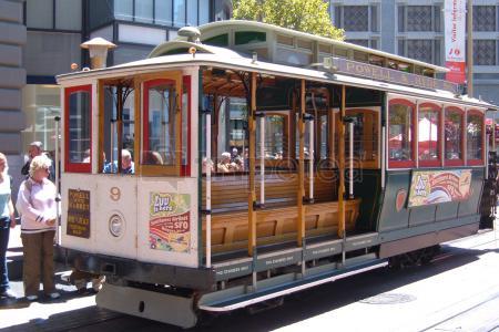 Conociendo@San Francisco