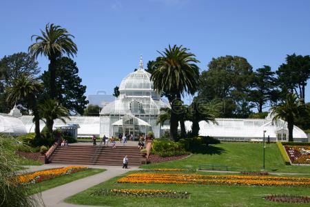 @Golden Gate Park