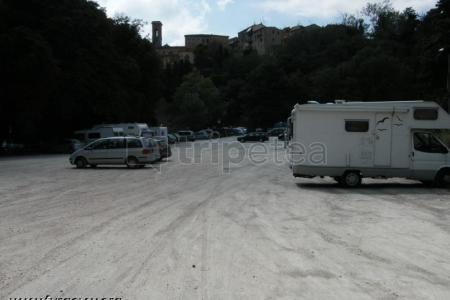 @Piombino-@Volterra-@San Gimignano-@Monteriggioni-@Siena