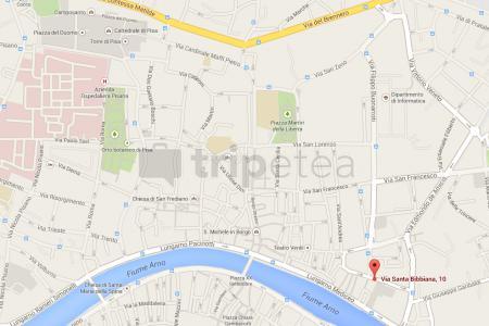 @La Spezia-@Pisa- @Lucca