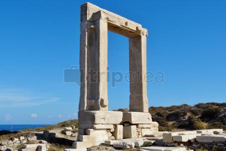 Visitando@Naxos