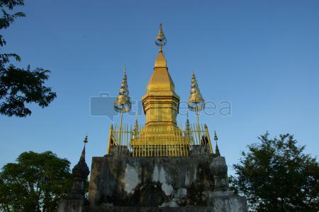 Llegamos a@Luang-Prabang