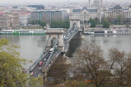 Budapest día 1